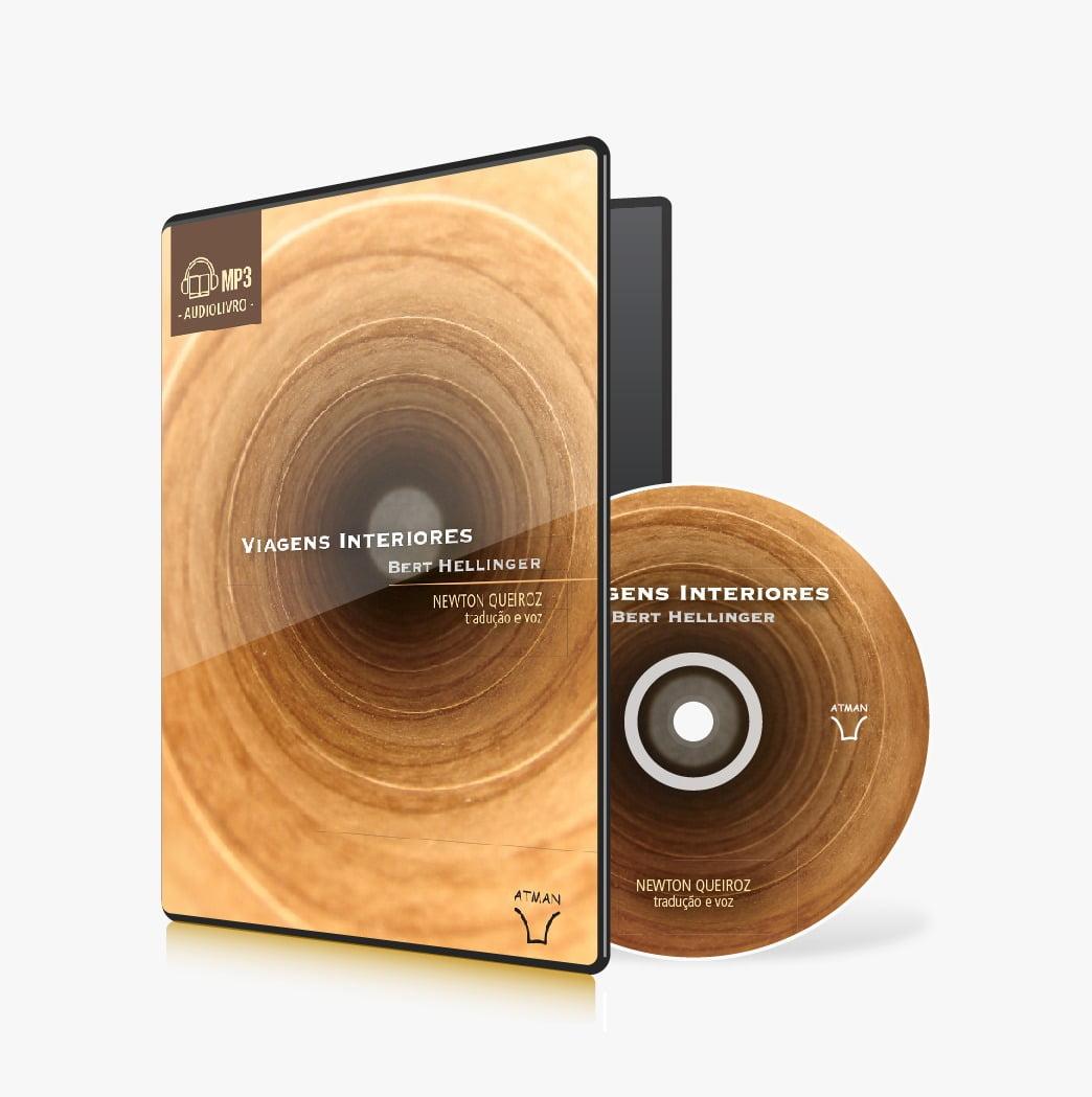 ÁUDIO LIVRO - VIAGENS INTERIORES EM MP3