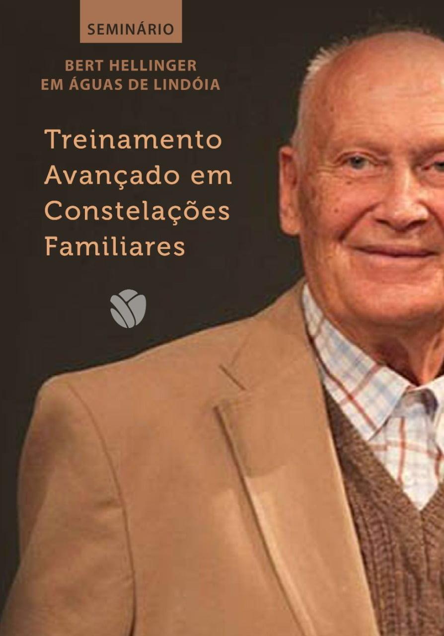 Acesso ao Seminário conduzido por BERT HELLINGER - ÁGUAS DE LINDÓIA / SÃO PAULO 2008 - TREINAMENTO AVANÇADO COM BERT HELLINGER - 1 módulo