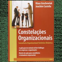 CONSTELAÇÕES ORGANIZACIONAIS - Consultoria Organizacional Sistêmico-dinâmica